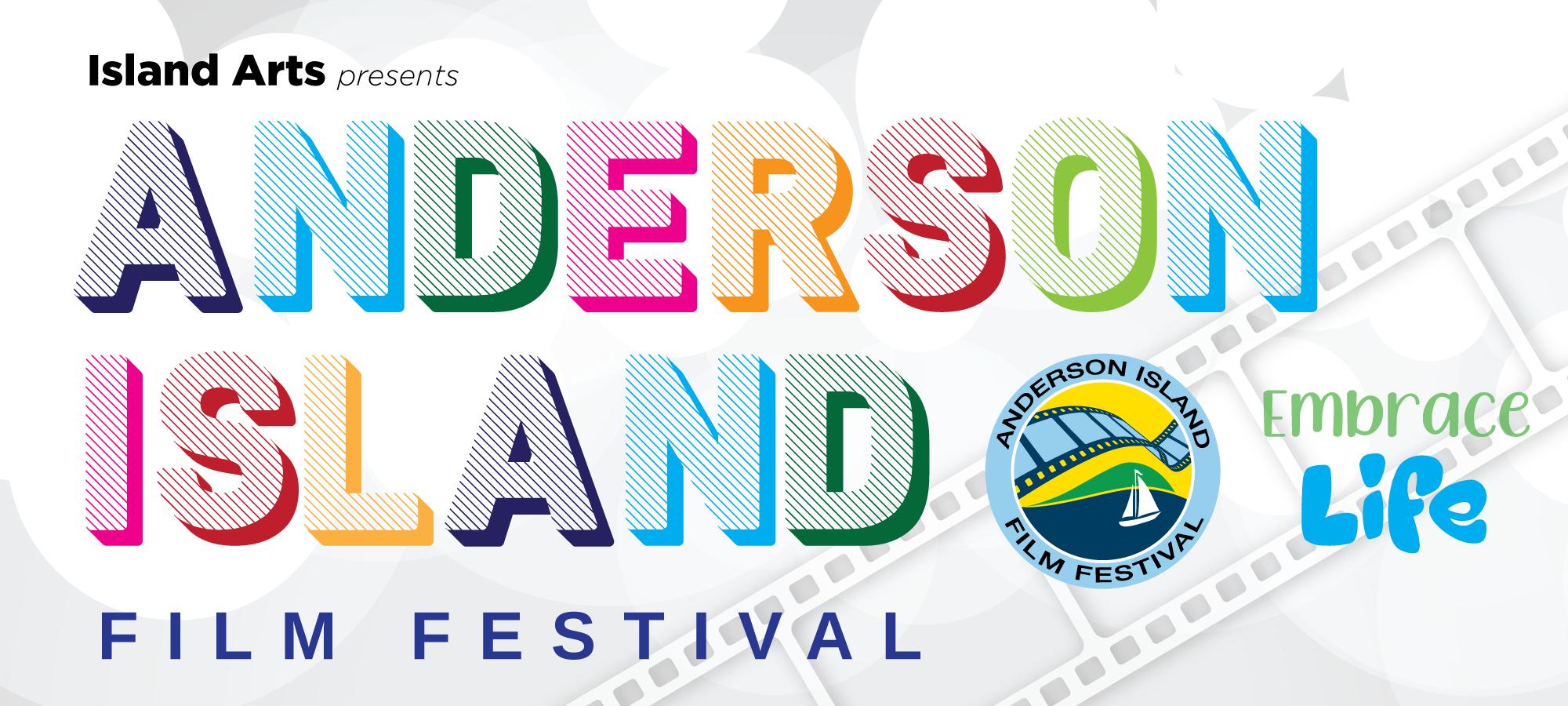 Anderson Island Film Festival